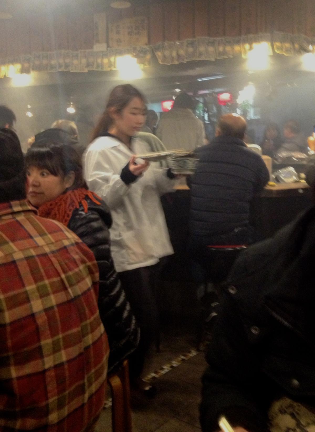 Tokyo: Kichijoji